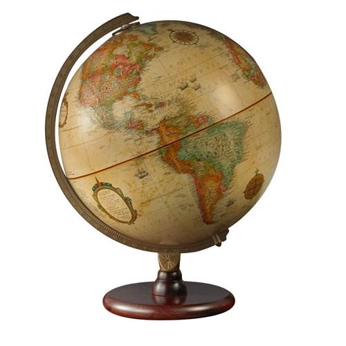 Piedmont Globe Globes Office Accessories Home Decor