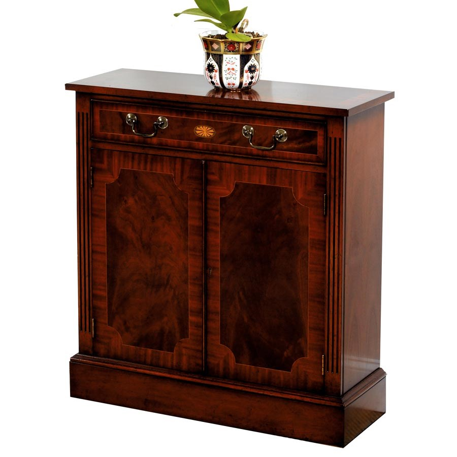 small hall cupboard mahogany cabinets cupboards