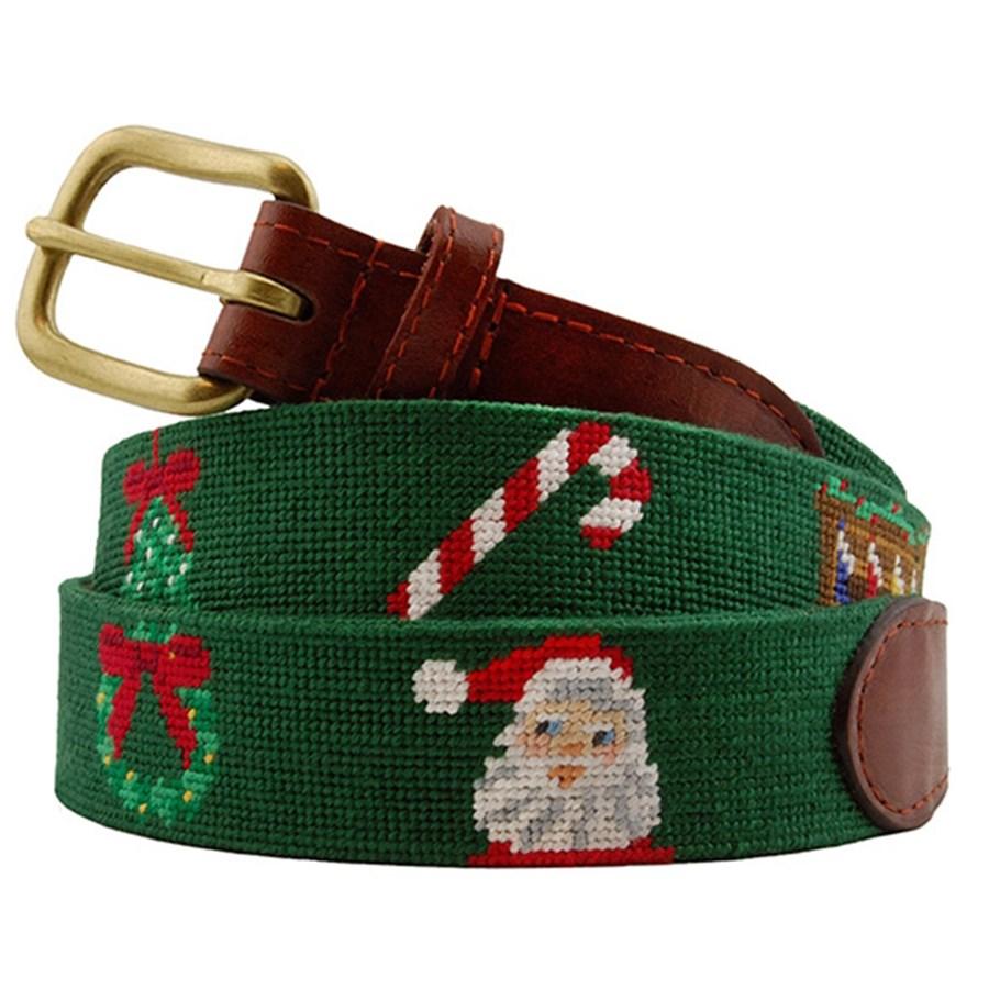 Belt - Christmas